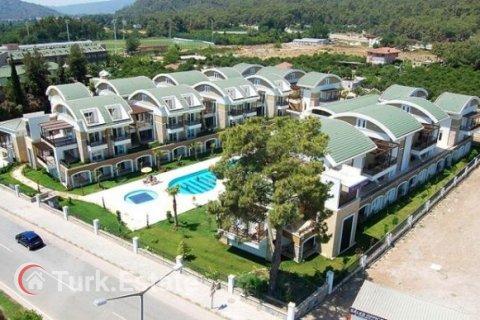 Продажа квартиры в Кемере, Анталья, Турция 2 комн., 116м2, №1189 – фото 3