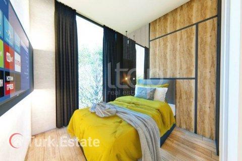 Продажа квартиры в Аланье, Анталья, Турция студия, 53м2, №832 – фото 23