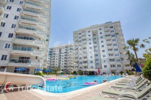 Квартира 2-х ком. в Аланье, Турция №929 - 3
