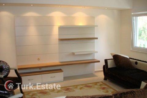 Квартира 3-х ком. в Кемере, Турция №1174 - 11
