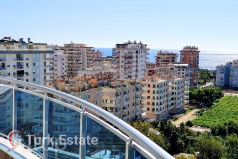 Продажа квартиры в Махмутларе, Анталья, Турция 3+1, 165м2, №368 – фото 43