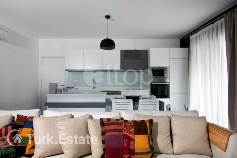 Продажа квартиры в Кестеле, Анталья, Турция студия, 38м2, №1133 – фото 24