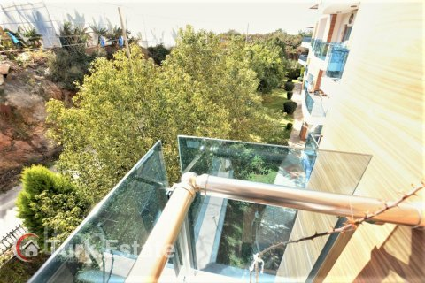 Квартира 1+1 в Махмутларе, Турция №178 - 36