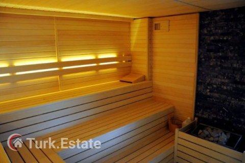 Продажа квартиры в Аланье, Анталья, Турция студия, 55м2, №1147 – фото 14