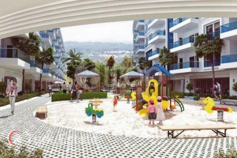 Продажа квартиры в Кестеле, Анталья, Турция студия, 38м2, №1133 – фото 5