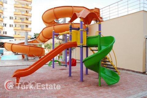 Продажа квартиры в Махмутларе, Анталья, Турция 4+1, 230м2, №490 – фото 22
