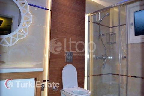 Продажа квартиры в Аланье, Анталья, Турция 4+1, 240м2, №1056 – фото 33