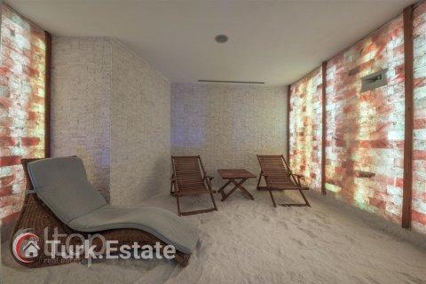 Продажа квартиры в Конаклы, Анталья, Турция студия, 90м2, №1130 – фото 31