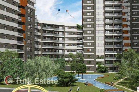 Жилой комплекс 2+1 в Анкаре, Турция №1879 - 6