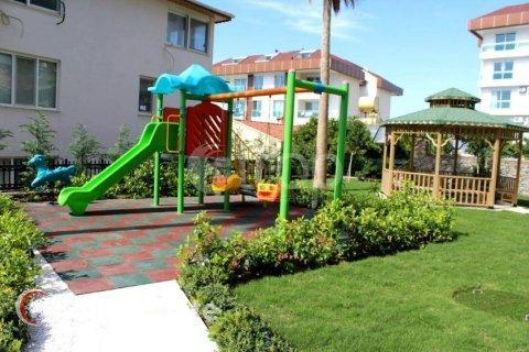 Квартира 1-х ком. в Аланье, Турция №1064 - 82