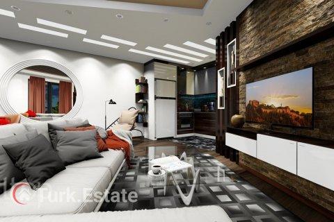 Продажа квартиры в Махмутларе, Анталья, Турция студия, 65м2, №718 – фото 26