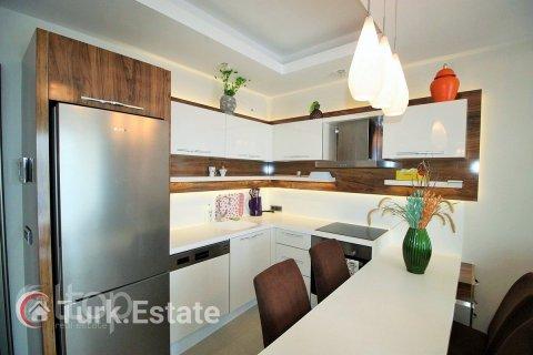 Продажа квартиры в Махмутларе, Анталья, Турция 1+1, 70м2, №616 – фото 3
