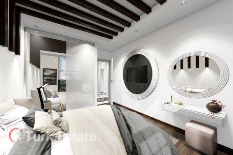 Продажа квартиры в Махмутларе, Анталья, Турция студия, 65м2, №718 – фото 28