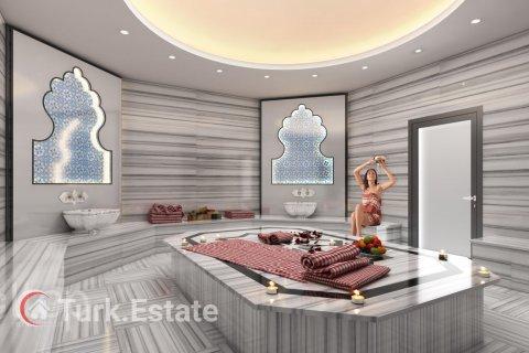 Продажа квартиры в Махмутларе, Анталья, Турция студия, 70260м2, №882 – фото 21