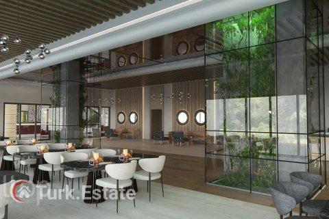 Продажа квартиры в Аланье, Анталья, Турция студия, 67м2, №708 – фото 39
