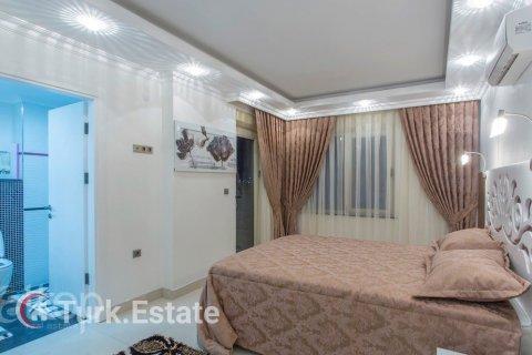 Продажа квартиры в Махмутларе, Анталья, Турция студия, 74м2, №1146 – фото 13