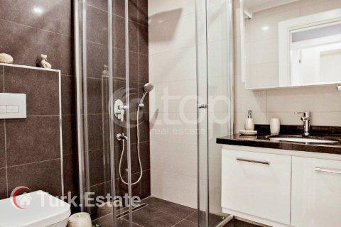 Продажа квартиры в Аланье, Анталья, Турция студия, 63м2, №1052 – фото 41