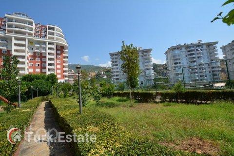 Продажа пентхауса в Джикджилли, Анталья, Турция 4+1, 200м2, №563 – фото 48