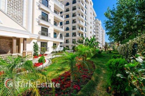 Продажа квартиры в Оба, Анталья, Турция 2+1, 120м2, №600 – фото 39