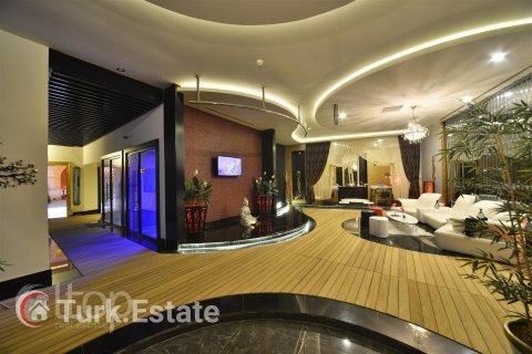Продажа квартиры в Конаклы, Анталья, Турция студия, 90м2, №1130 – фото 32
