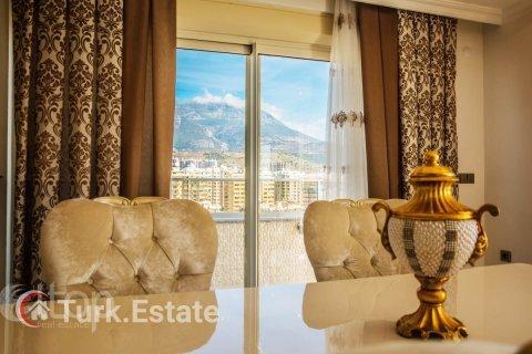 Продажа квартиры в Махмутларе, Анталья, Турция студия, 74м2, №1146 – фото 7
