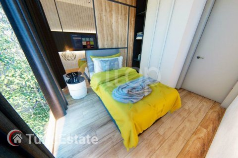 Продажа квартиры в Аланье, Анталья, Турция студия, 53м2, №832 – фото 22