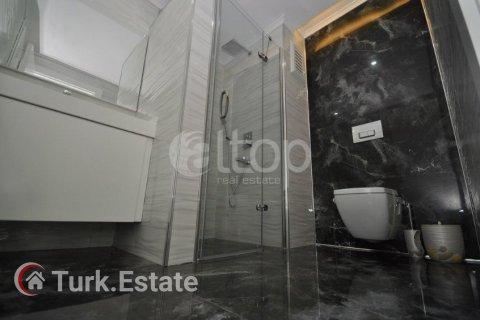 Квартира 1-х ком. в Аланье, Турция №1064 - 31
