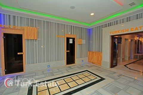 Продажа квартиры в Аланье, Анталья, Турция студия, 60м2, №1001 – фото 37