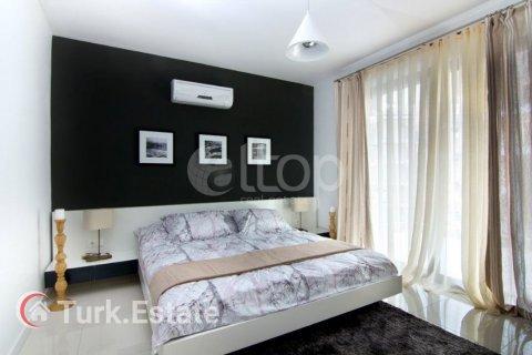 Продажа квартиры в Кестеле, Анталья, Турция студия, 38м2, №1133 – фото 28