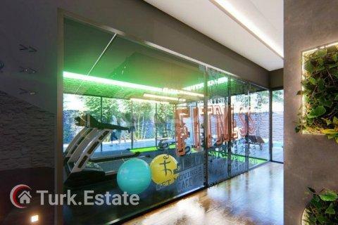 Продажа квартиры в Аланье, Анталья, Турция студия, 53м2, №832 – фото 9