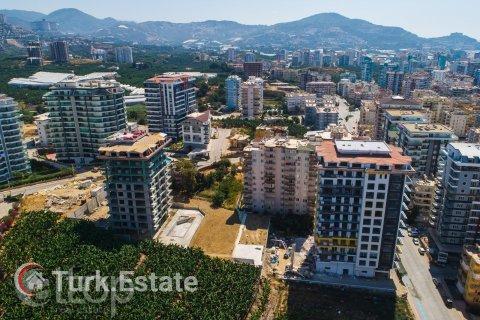 Продажа квартиры в Махмутларе, Анталья, Турция студия, 70260м2, №882 – фото 23
