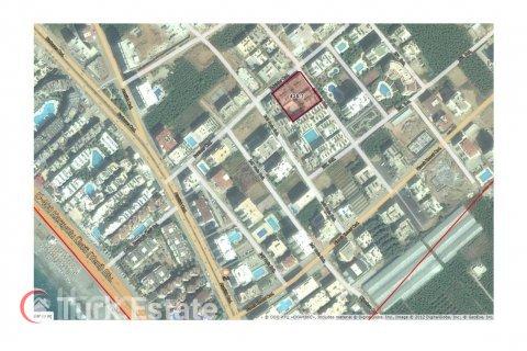 Продажа квартиры в Махмутларе, Анталья, Турция студия, 55м2, №411 – фото 9