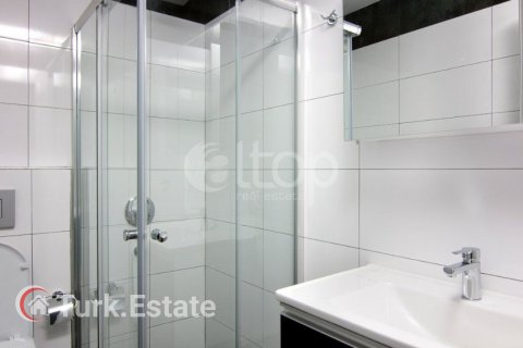 Продажа квартиры в Кестеле, Анталья, Турция студия, 38м2, №1133 – фото 21