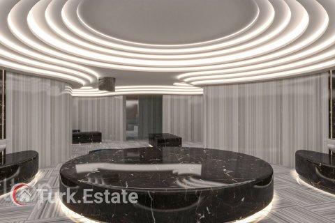 Продажа квартиры в Аланье, Анталья, Турция студия, 62м2, №334 – фото 25