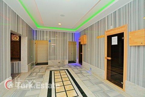 Продажа квартиры в Аланье, Анталья, Турция студия, 60м2, №1001 – фото 40