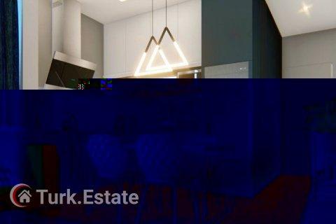 Продажа квартиры в Аланье, Анталья, Турция студия, 53м2, №832 – фото 14