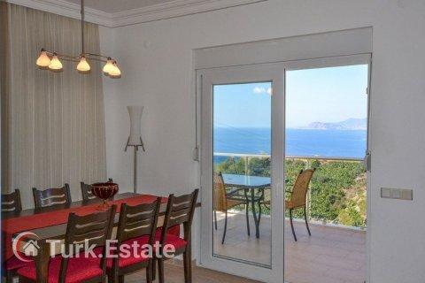 Продажа квартиры в Аланье, Анталья, Турция 3+1, 145м2, №864 – фото 9