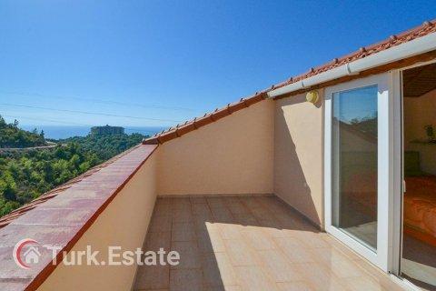 Продажа квартиры в Аланье, Анталья, Турция 3+1, 145м2, №864 – фото 16