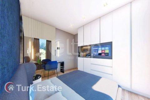 Продажа квартиры в Аланье, Анталья, Турция студия, 53м2, №832 – фото 21