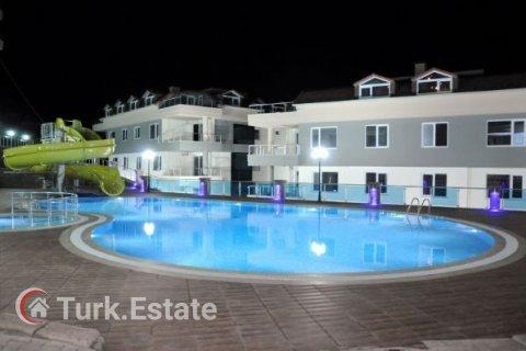 Продажа квартиры в Аланье, Анталья, Турция студия, 55м2, №1147 – фото 6