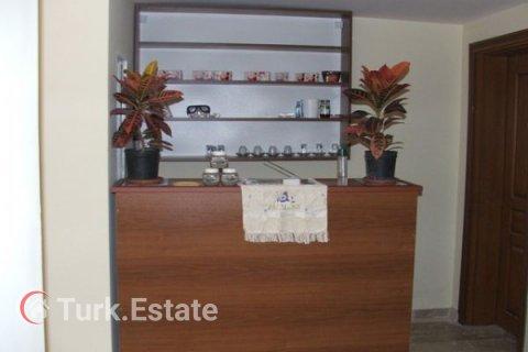 Продажа квартиры в Кемере, Анталья, Турция 2 комн., 116м2, №1189 – фото 23
