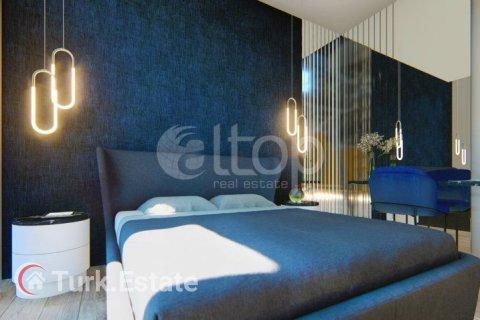 Продажа квартиры в Аланье, Анталья, Турция студия, 53м2, №832 – фото 19