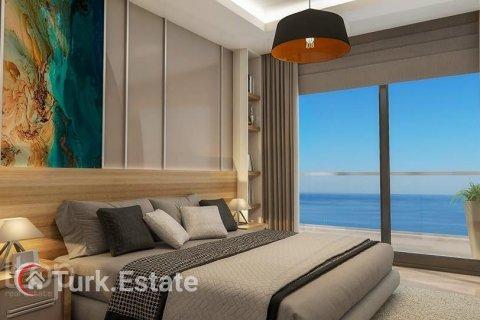 Продажа квартиры в Аланье, Анталья, Турция студия, 67м2, №708 – фото 43
