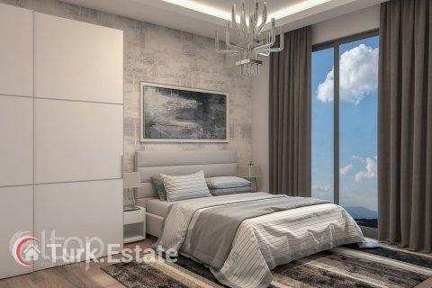 Продажа квартиры в Махмутларе, Анталья, Турция студия, 55м2, №411 – фото 23