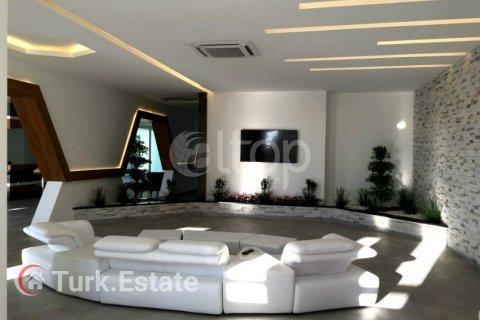 Квартира 1-х ком. в Аланье, Турция №1064 - 83