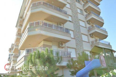 Квартира 1+1 в Кестеле, Турция №209 - 5