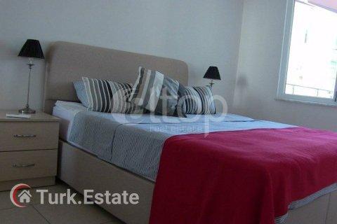 Квартира 2+1 в Джикджилли, Турция №827 - 33