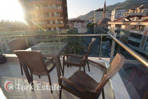 Квартира 2+1 в Аланье, Турция №509 - 41