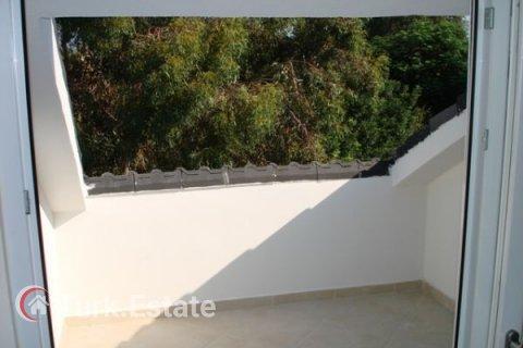 Квартира 3-х ком. в Кемере, Турция №1174 - 19
