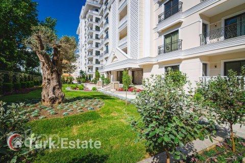 Продажа квартиры в Оба, Анталья, Турция 2+1, 120м2, №600 – фото 38